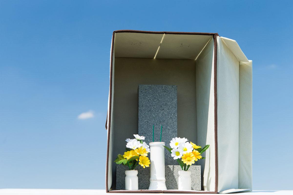 墓じまいの手続きの流れ5つのステップを詳しく紹介