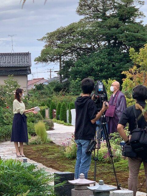北陸朝日放送 とくとくミィ~5ch 9月24日 OA